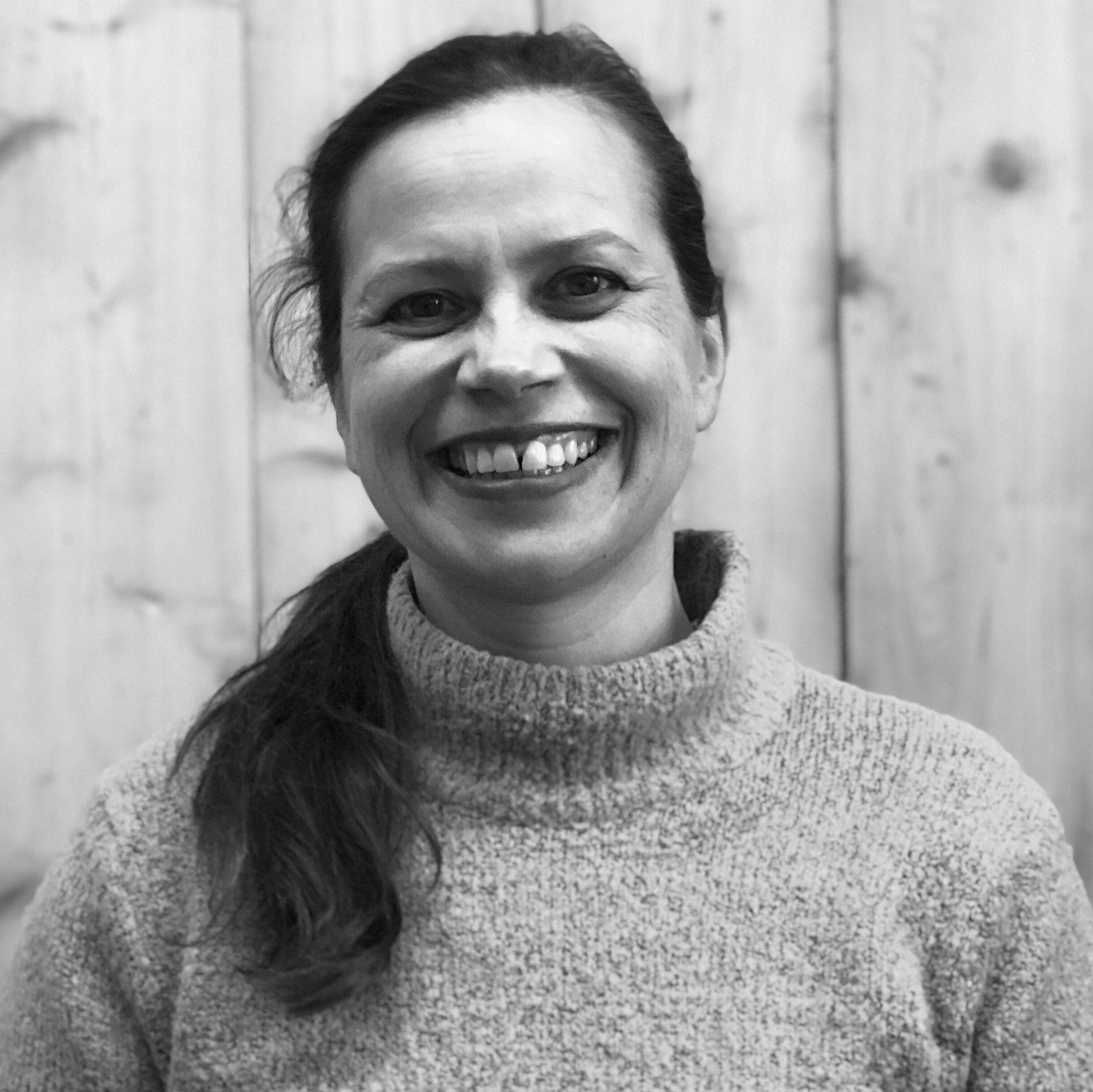 Maria Edvardsen