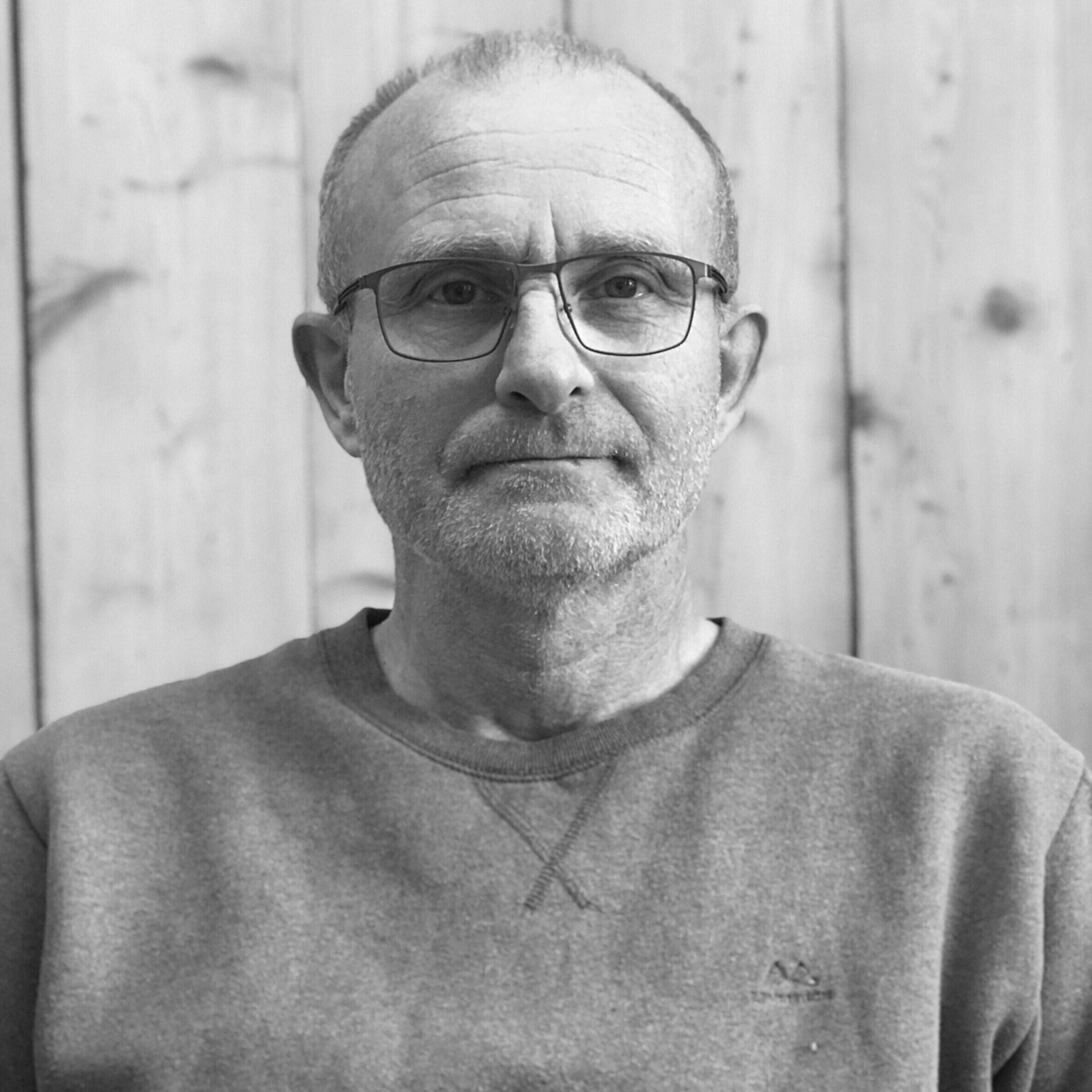 Harald Olsen