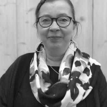 Siv-Bente Johansen