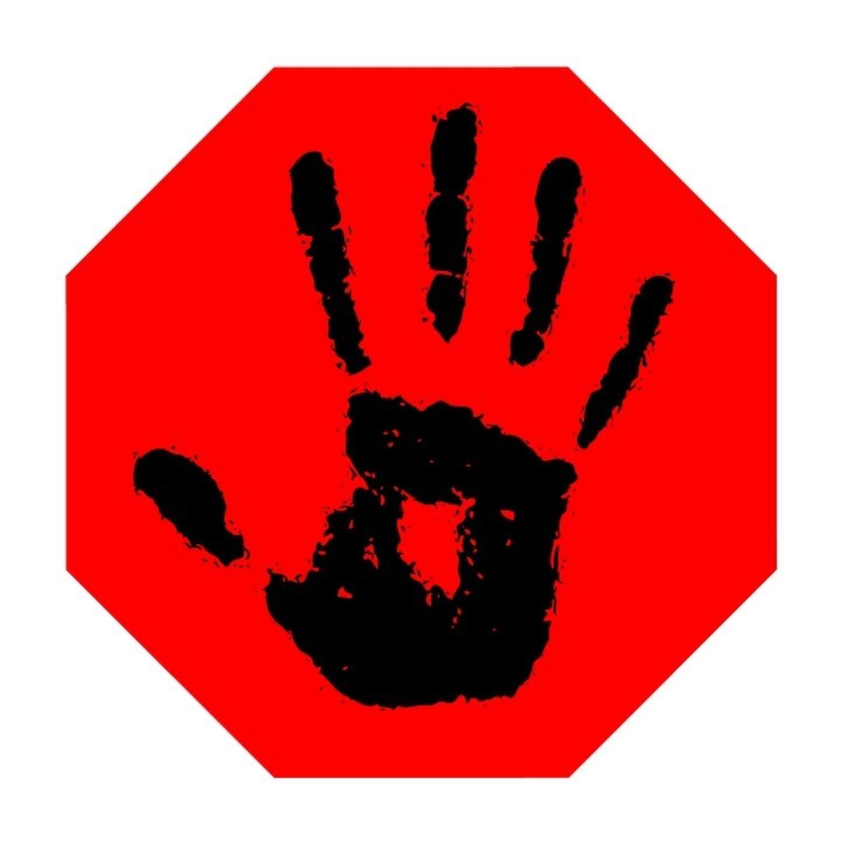 Stopp mobbing 2