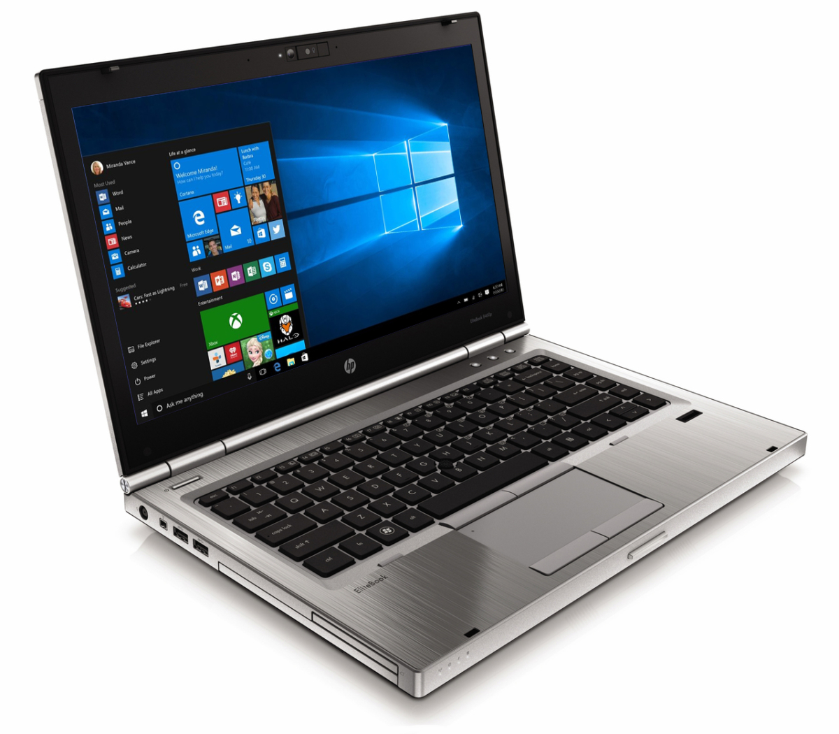 HP elitebook B